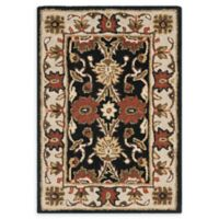 Safavieh Antiquity Olga 2' x 3' Accent Rug in Black