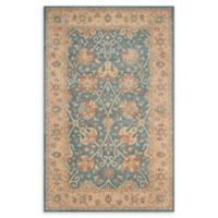 Safavieh Antiquity Brielle 2' x 3' Accent Rug in Blue