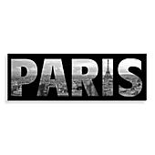 Ordinaire Paris Wall Art