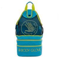Body Glove Cooler Tote Bag in Ocean Blue