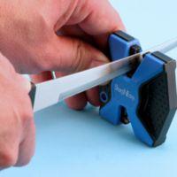 SharpNEasy® 2 Step Knife Sharpener