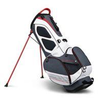 Callaway Hyper-Lite 3 Golf Stand Bag in Red