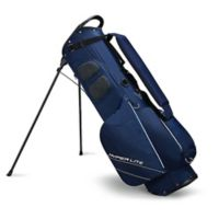 Callaway Hyper-Lite Zero Golf Stand Bag in Navy