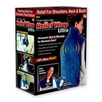Thermapulse Relief Wrap Ultra