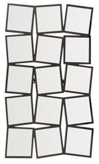 Safavieh Mae Tiled 29.5-Inch x 48-Inch Mirror