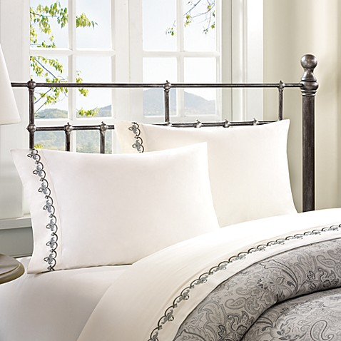 Harbor House Manchester Queen Sheet Set