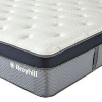 Broyhill® Norwich Medium Plush Cooling Hybrid King Mattress