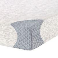 "Broyhill® Sensura 11"" Memory Foam Medium Plush Queen Mattress"