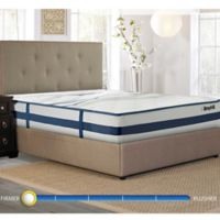 Broyhill® Sapphire Firm Cooling Hybrid King Mattress