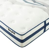 Broyhill® Faversham Plush Cooling Hybrid King Mattress