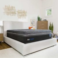 "Sealy Hybrid™ Premium 14"" Firm Queen Mattress"