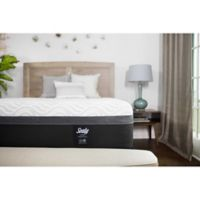 Sealy® Hybrid™ Essentials 12-Inch Firm Twin Mattress