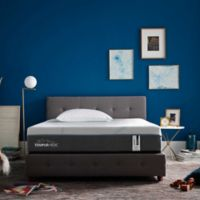 Tempur-Pedic® TEMPUR-Adapt® Hybrid Medium Soft California King Mattress