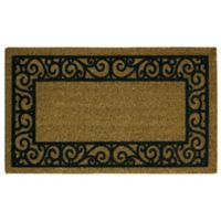 Bacova French Quarters 18-Inch x 30-Inch Size Door Mat