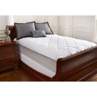 Stearns & Foster® Waterproof California King Mattress Pad