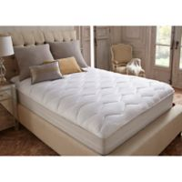 Stearns & Foster® Ultra Plush Twin Mattress Pad