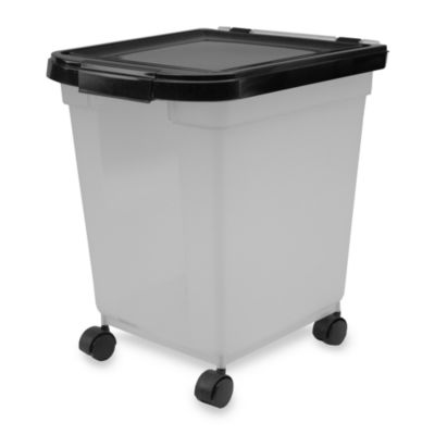 Buy Dog Food Storage Container from Bed Bath Beyond