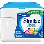 Similac® Advance® 23 Oz. Infant Formula Powder