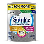 Similac® Pro-Advance Value Size 30.8 oz. Infant Formula Powder
