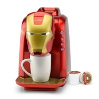 Marvel® Iron Man Single Serve Coffee Maker in Multi