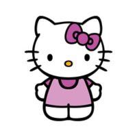 Wind N Sun SkyPals Hello Kitty Kite