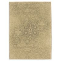 Karastan Casablanca by Virginia Landley 5'3 x 7'10 Area Rug in Sandstone