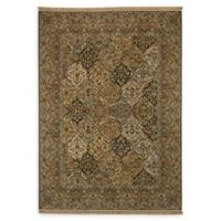 Karastan Kirman 8'8 x 10'6 Area Rug in Granite