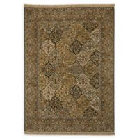 Karastan Kirman 8'8 x 12' Area Rug in Granite