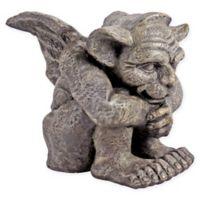 Design Toscano Emmett the Gargoyle Sculpture