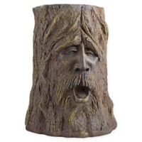 "Design Toscano ""The Odin Tree"" Stump Sculptural Table"