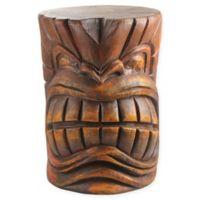 Design Toscano Grand Tiki Sculptural Table