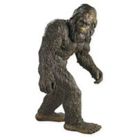 Design Toscano Large Bigfoot the Garden Yeti Statue