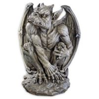 Design TOSCANO® Silas the Gargoyle Sentry Statue