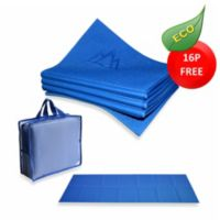 YoFoMat™ Yoga Mat in Royal Blue