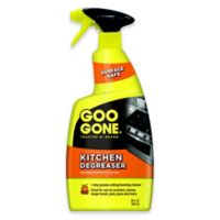 Goo Gone® Kitchen Grease Cleaner & Remover 28-Ounce Spray Bottle