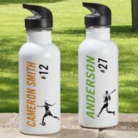 Sports Enthusiast 20 Sports 20 oz. Water Bottle
