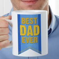 Award Winning Dad 30 oz. Oversized Coffee Mug