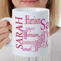 Signature Style For Her 30 oz. Oversized Coffee Mug