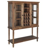 Moe's Home Collection Saloon Wine Cabinet