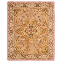 Safavieh Fayna 8' x 10' Hand-Tufted Area Rug in Gold