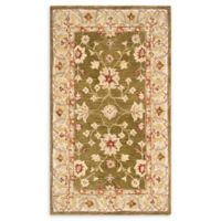 Safavieh Catherine 3' x 5' Area Rug in Moss