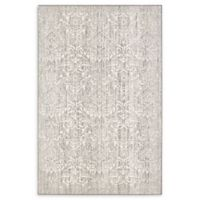Karastan Barrow 8' x 11' Area Rug in Willow Grey