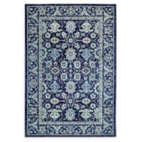 Mohawk Home Voltaire Traditional 5'3 x 7'10 Multicolor Area Rug