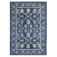 Mohawk Home Voltaire Traditional 8' x 11' Mulitcolor Aea Rug