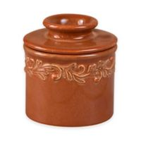 Butter Bell® Antique Style Crock in Rust