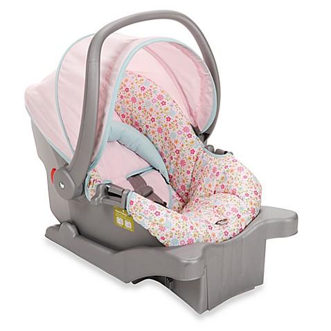 Safety 1st® Comfy Carry Elite Plus Infant Car Seat in Celine ...