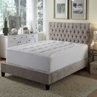 Down Alternative Twin Mattress Topper
