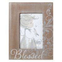 "Precious Moments® ""Blessed"" 4-Inch x 6-Inch Picture Frame"