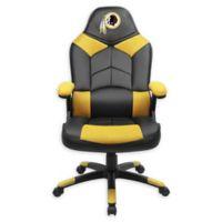 NFL Washington Redskins Oversized Gaming Chair