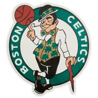 NBA Boston Celtics Logo Small Outdoor Decal
